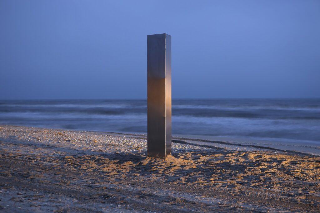 monolit plaja Vadu