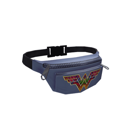 1984 Fanny Pack