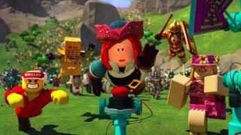 Cele mai bune jocuri Roblox - Best Roblox Games