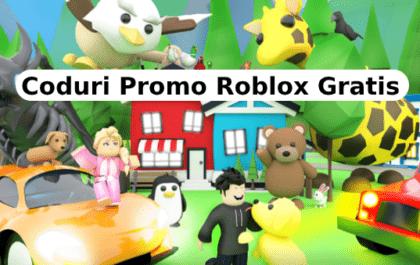 Roblox Promo Codes Free