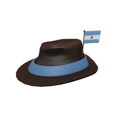 International Fedora Argentina