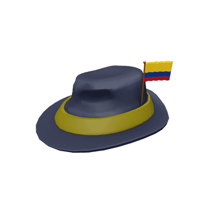 International Fedora Columbia