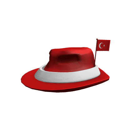International Fedora Turkey