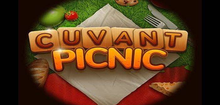 Picnic Cuvant – Toate Raspunsurile