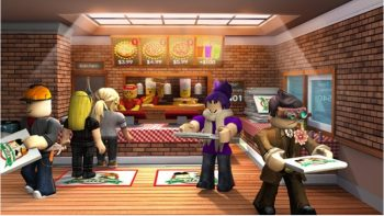 pizza place roblox