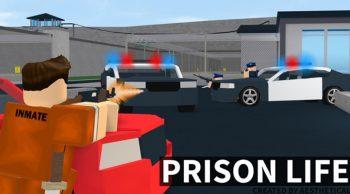 Prison life Roblox