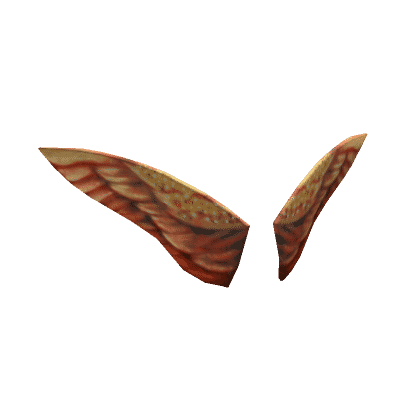 Topaz Hummingbird Wings